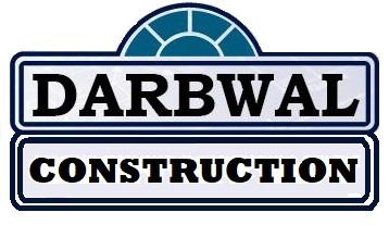 Darbwal Construction's Logo