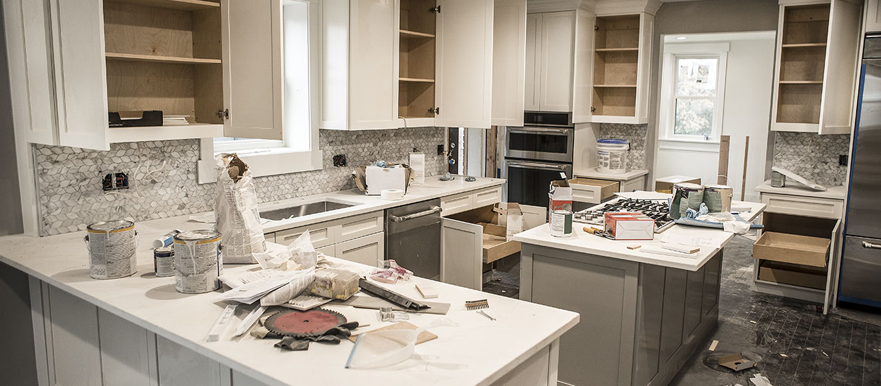 Hanover General Contractor, Commercial General Contractor and Home Remodeling Contractor